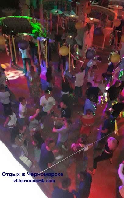 Ильичевск ночной клуб того клубы москвы где можно выступить